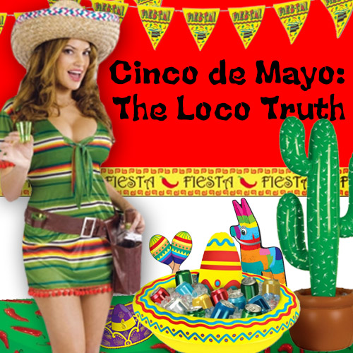 Happy cinco de mayo sexy
