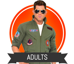 Adult 80's Costumes