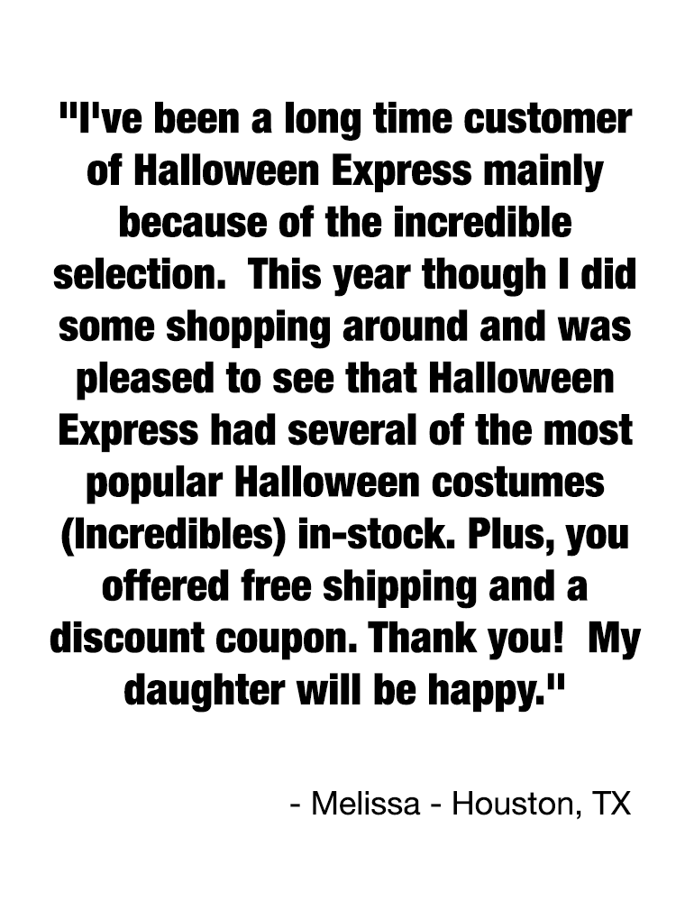 halloween costume store halloweenexpresscom